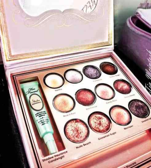 These brands have the best makeup packaging!
