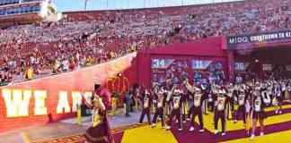 Check out these USC Game Day tips and tricks to make your experience great! Try out these college football outfits that everyone will be loving!