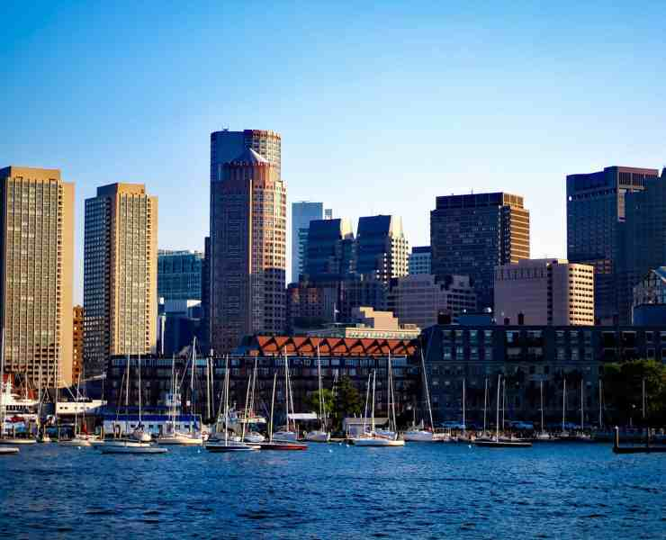 When it comes to living in Boston, there's a lot you think you might know, but you'd be surprised by how much you actually don't know.