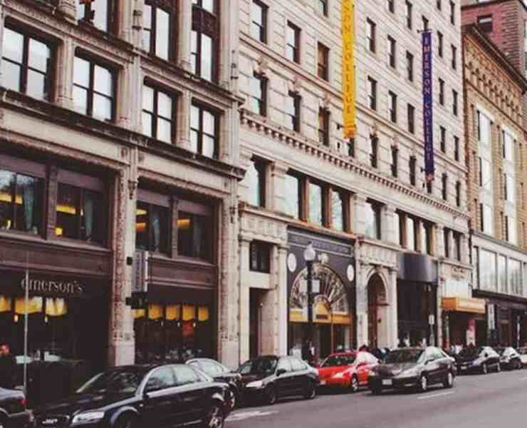 Emerson College is an incredible school with a focus on the arts and based in Boston. Here are 10 reasons why attending Emerson is the best decision.