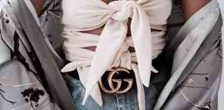 Have you been noticing the Gucci belt trend breaking onto the fashion scene again this year? We research why it is hitting the must-have list again.