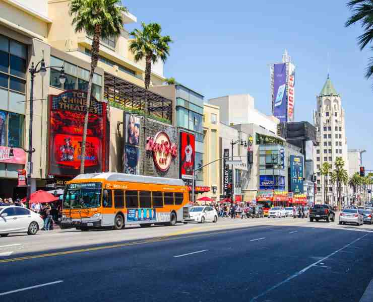 Moving to LA can be a huge change for some people. There are many who love it, but sometimes it's just not for everyone. Here's why.