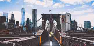You need to follow these New York City Instagrammers ASAP if you're looking for beautiful pictures of the city and its surroundings.