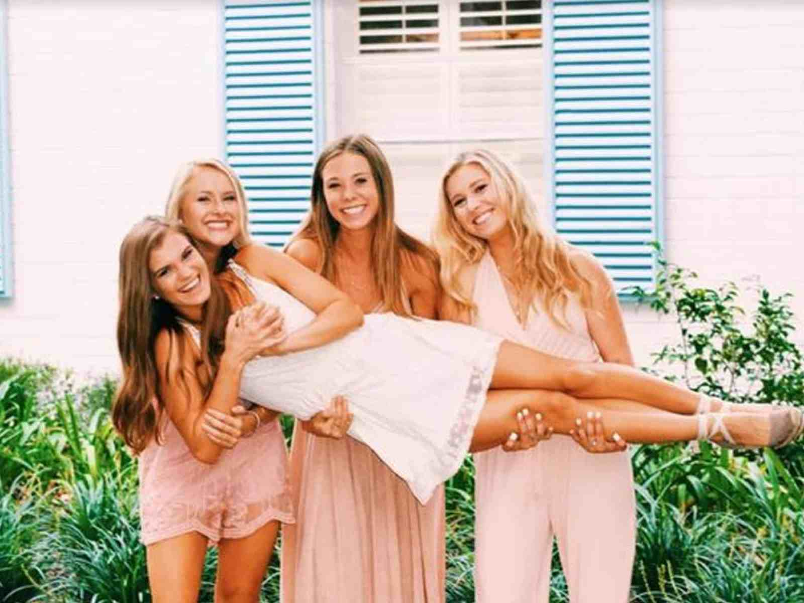 Overwhelmed by the thought of recruitment? Here's some advice from UF sorority women on what you should know going into the crazy week.