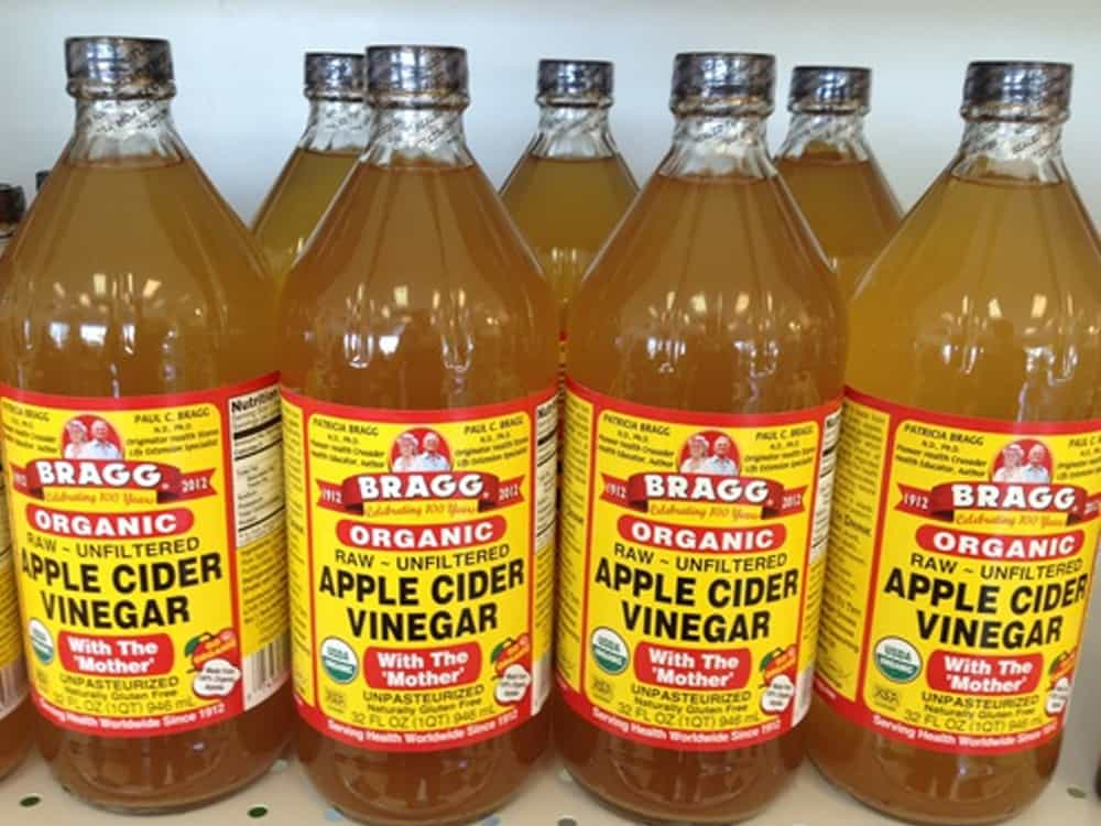 This is what happened after I started to include apple cider vinegar in my diet. Everyone has different reactions, but here are mine.