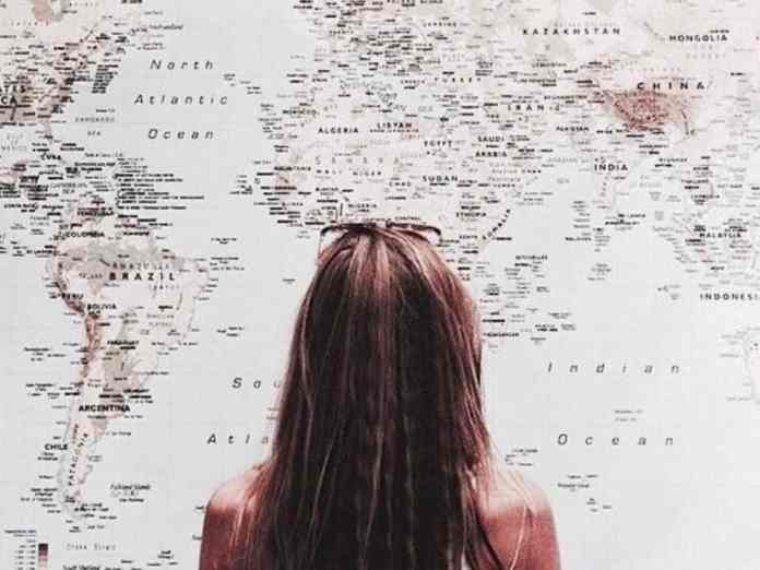 Take a look at this list of things to be on your bucket list! You need to have these on tour list of things to do ASAP! Be adventurous!