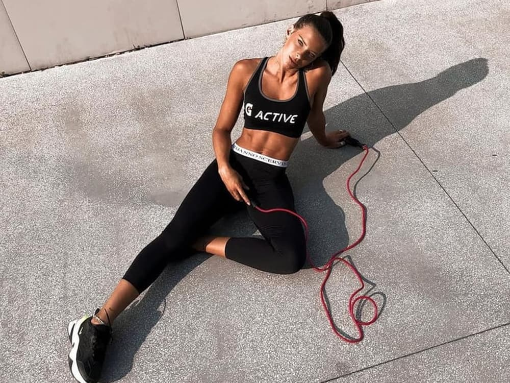 Take a look at the songs you need to listen to during cardio training that we think get you the most pumped up and ready to go.