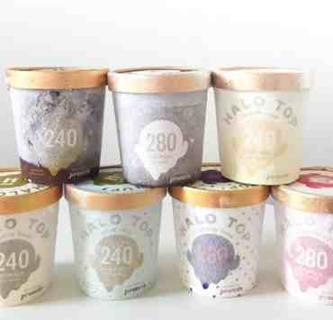 These Halo Top Ice Cream flavors are some of our favorites on the market right now. This review will tell you about the best of the best.
