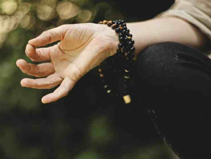 Need some extra zen in your crazy life? Meditation practice is key. Here are our tips on how to improve your meditation, or get started.