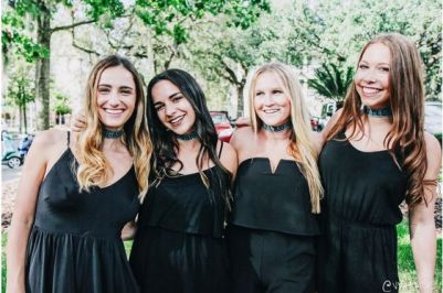 What UF Sorority Women Want You To Know Before Recruitment This Fall