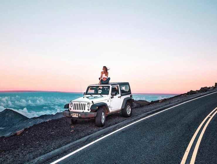 Take a look at the different types of travellers there are based on your zodiac sign. Zodiac signs are very telling when it comes to travel personalities.