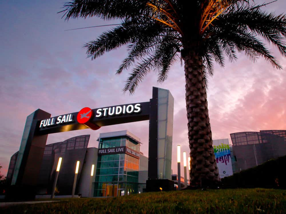 Full Sail University is filled to the brim with freshmen who are bound to make mistakes. Here are some of the most common ones!