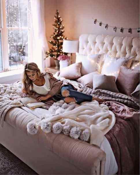 Trendy & Cozy Holiday Decorating Ideas