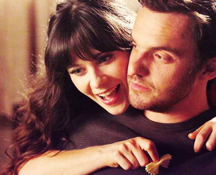 New Girl taught us so much about relationships and realistic issues within them. Nick and Jess bring out the reality of relationships through humor.