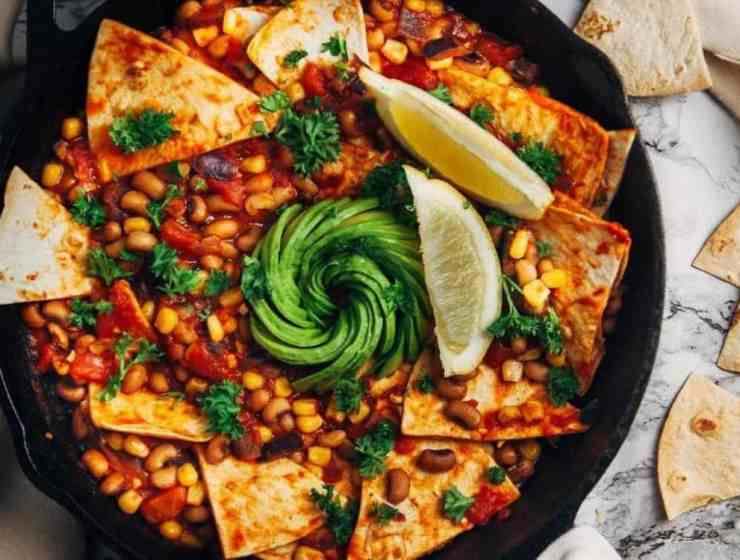 Vegan recipes can be expensive at times, but it's possible to make them on a student budget. Here are some cheap vegan foods for you!