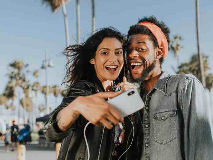 Being an interracial couple comes with a lot of wonderful things, however, it also comes with its fair share of struggles, too.