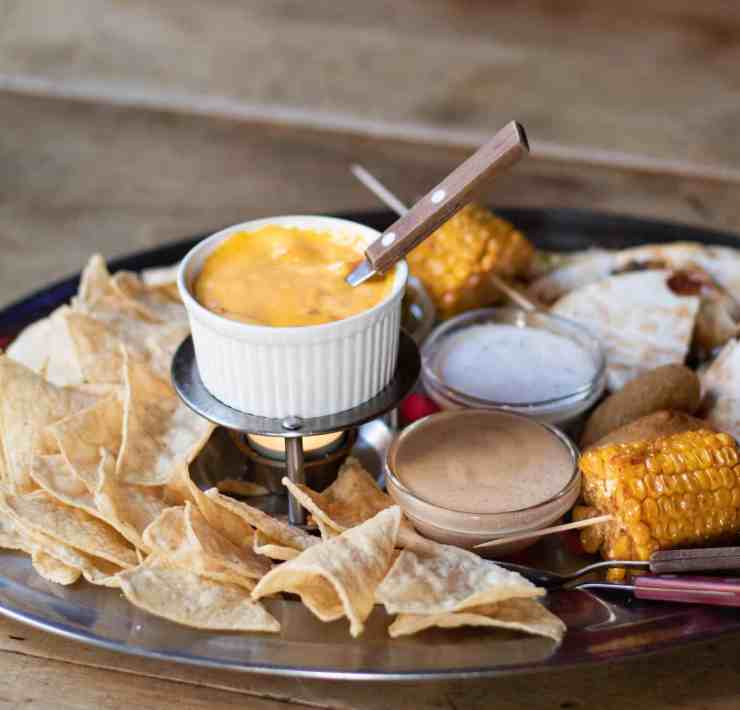 These dip recipes are going to be perfect for your next party or group gathering! They're delicious and go great with any type of snack!