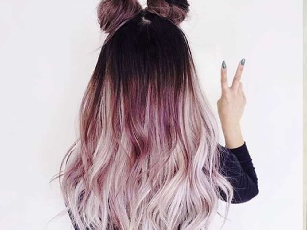 Here are some tips for dyeing your hair when you are by yourself. These tips will help take the pressure off of dying your own hair.