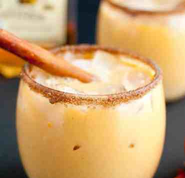 Autumn cocktails make for the perfect drink to have on a crisp fall day! We've put together a list of some of our favorite autumn drinks!