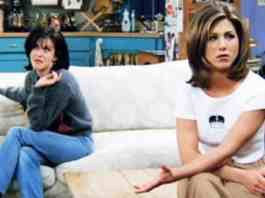 Why Rachel Green Is Our Role Model