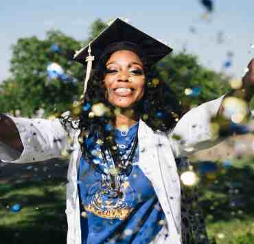 A college senior has a lot of things to focus on between graduation, finding a job or internship, and still finishing school. Here are some tips to help!