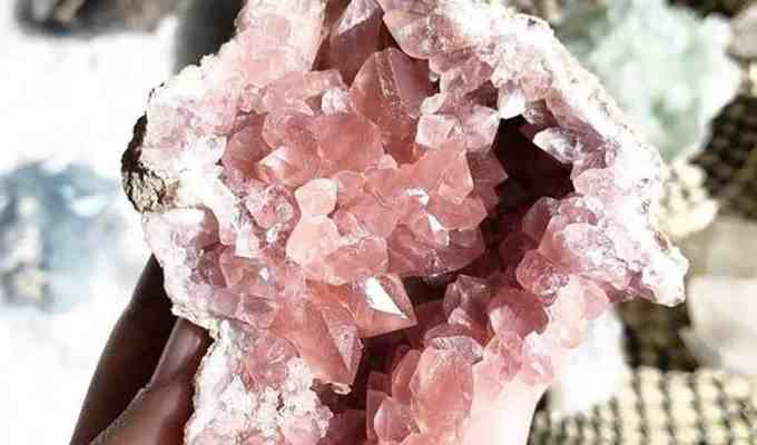 Healing crystals have so many benefits to the mind and body. This is everything you need to know about the power of a crystal!