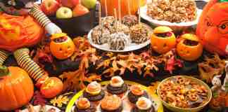 Halloween party ideas are something you need for your next costume party! Whether it's for adults or kids, these treats and decorations will make it fun!