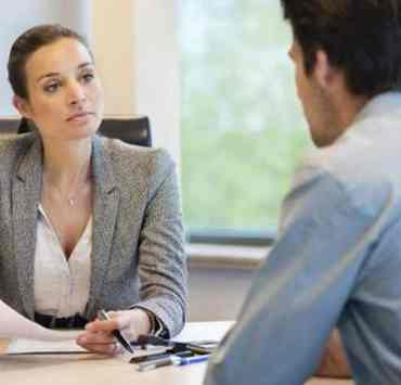 Here is how to ace a job interview and land the job you were working towards. These tips should help you feel more comfortable while interviewing.