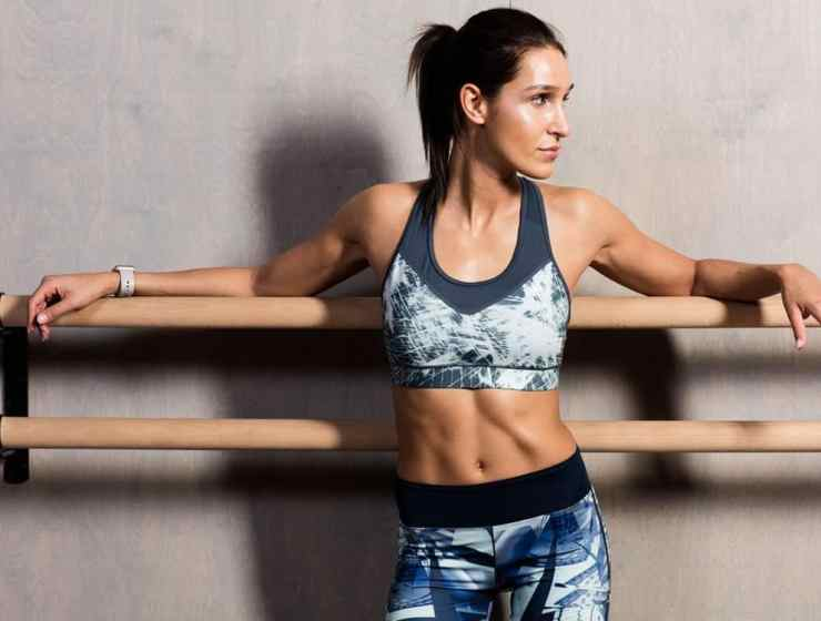 Kayla Itsines' Sweat App is a tool that I would suggest everyone installs. This health and fitness app will change your life!