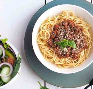 These easy pasta recipes are a great way to cook a quick but also satisfying meal. These tips should help you with your everyday dinners!
