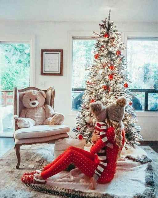 Trendy and Cozy Holiday Decorating Ideas