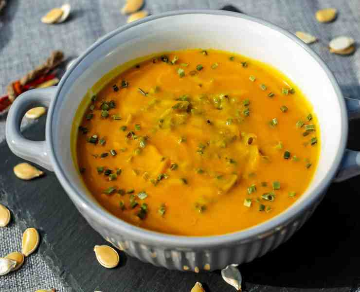 You're going to need these fall soup recipes to warm you up this autumn! We've made a list of some of the tastiest fall flavors!