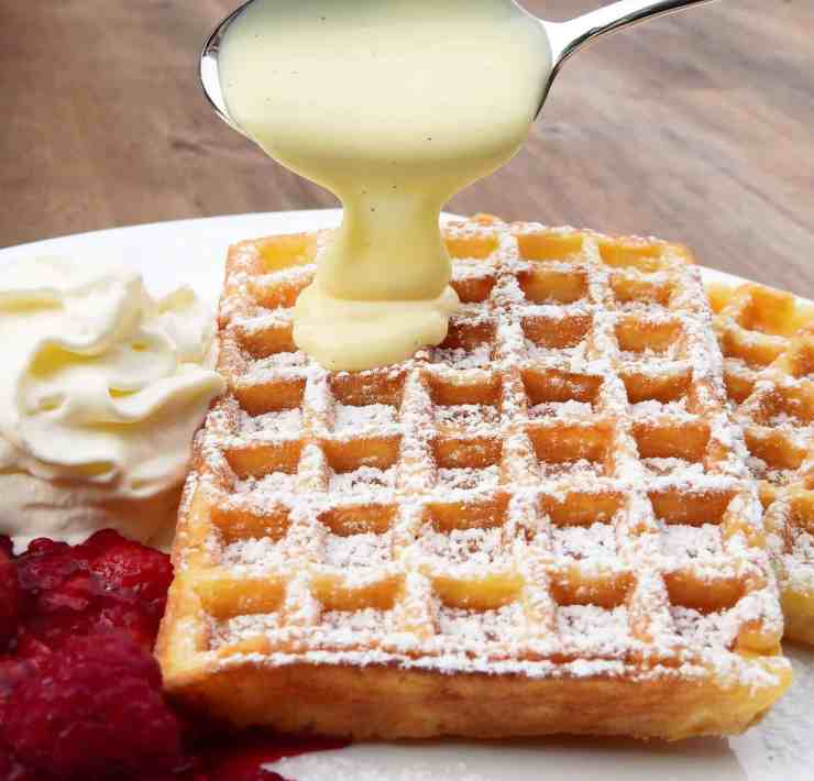 A waffle maker can be a far more useful cooking tool than you may have assumed! Here are 8 different recipes you can use a waffle maker for!