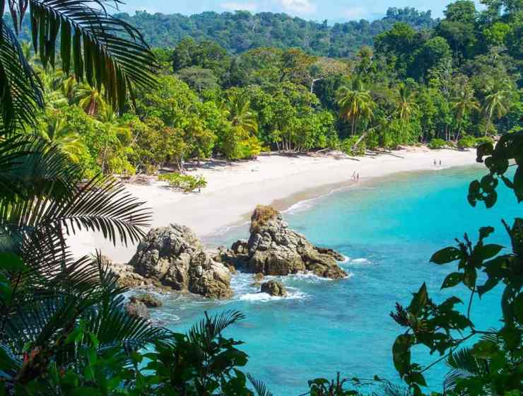 Costa Rica is filled with so many different things you can do. Here is a list of some of the top things you need to try while you're there.