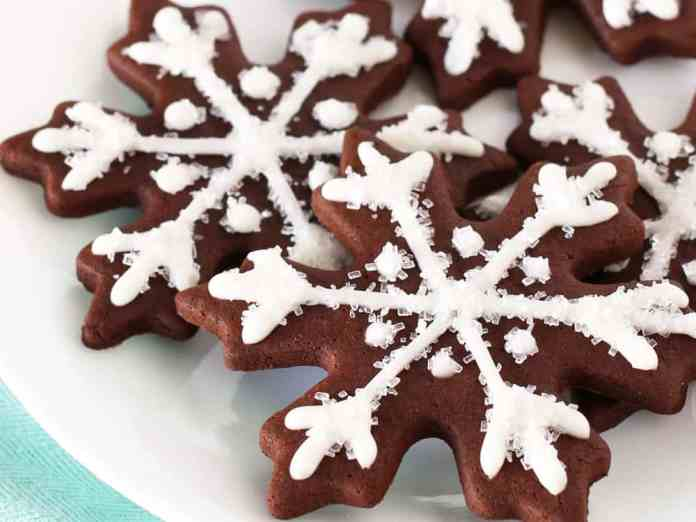 4 Vegan Christmas Cookies To Try This Holiday Season Society19