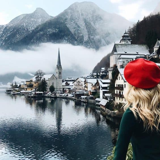 The 10 Best Destinations For Christmas In Europe