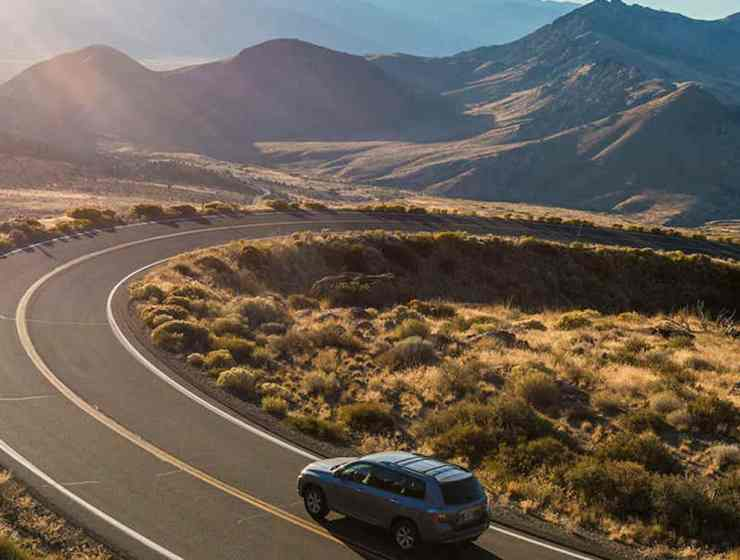 This California road trip itinerary is perfect for anyone trying to decide what to do on their next long drive to Cali! Here's the best spots!