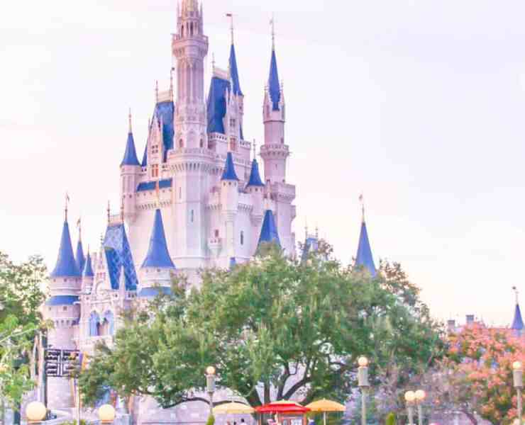 The Disney College Program definitely gave me the experience of a lifetime. Here's what my life was like being a student at Disney World.