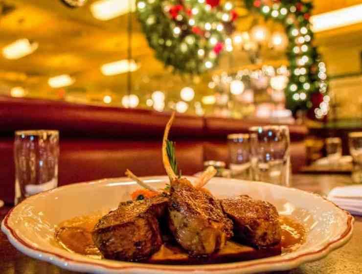 8 christmas eve dinner ideas to keep it casual