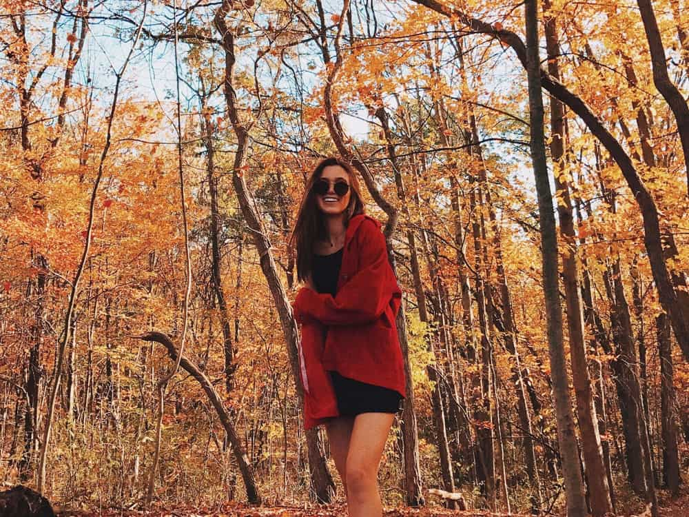 These Instagram worthy spots are some of the best ones you can go to this fall! Get great pics with the fall foliage in these spots!