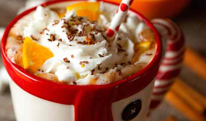 These hot chocolate ideas are so unique you may have never tried them before! All of these hot chocolate recipes are perfect for a cold night!