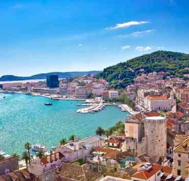 These European Coastal Cities are both cheap and fun! We've put together a list of the best spots that you can visit during your next vacation!