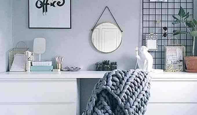 These ikea products are all peices that you had no idead your house or apartment needed. These simple pieces will tie a room together