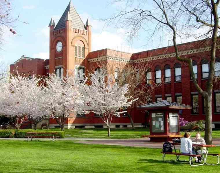 Going to Lewis-Clark State College can be a big change for a lot of the freshmen who are making the transition. Here are some of their mistakes.