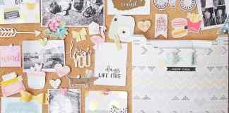 A mood board can have a bigger impact on your mental health than you may realize! Here are all the ways a mood board can help you!