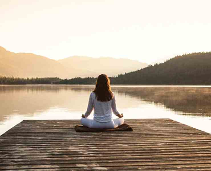 I meditated for 30 days and had some really amazing results. Here's what it was like for me once those 30 days of meditation were up!