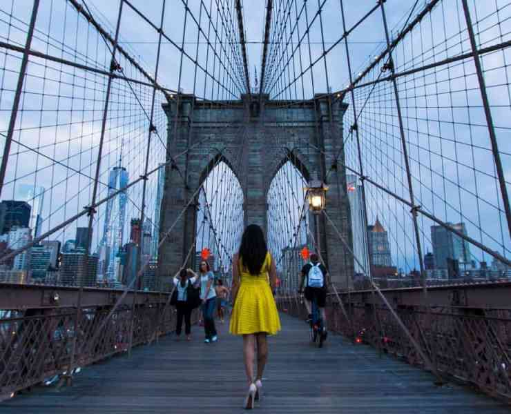 These things to do in NYC are some of the best things that even locals may not have done yet! We've broken down the best for you!