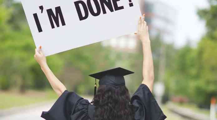 After graduation can be a tough time to be a young adult. It's okay to have no idea what you're doing, and here's the reasons why.