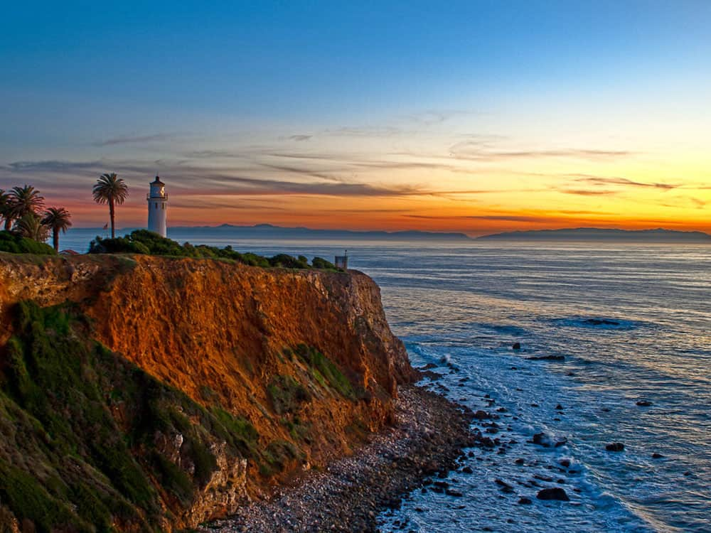 Palos Verdes is filled with so many things that only people who grew up there would be able to relate to. Here's a list of some of those things.
