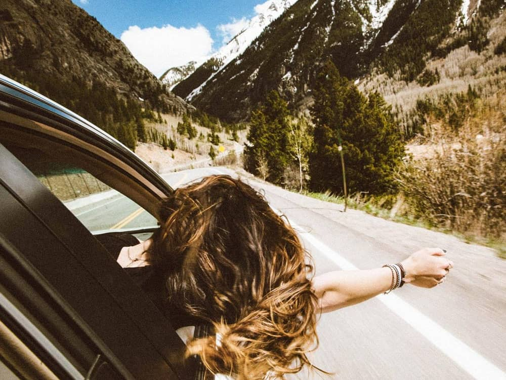 Having a good book on a road trip can make the long drive so much more tolerable. Here are the best reads for you during your next trip!